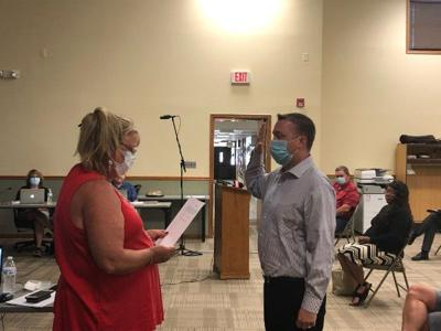 Board of Education selects newest member