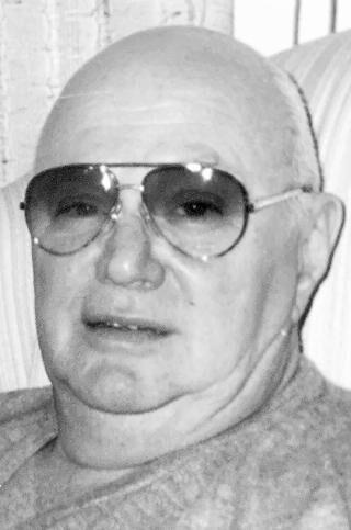 Shelby, Larry 1937-2020