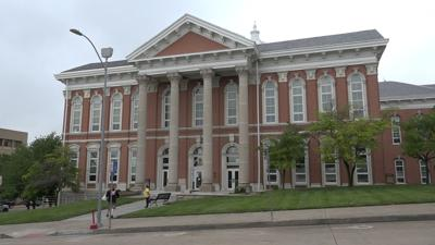 BUCHANAN COUTNY COURTHOUSE