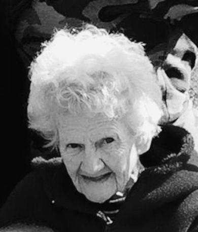 Pospisil, Patricia L. 1934-2019