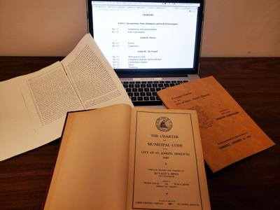Evolution of the charter