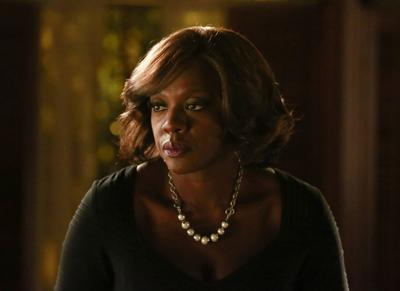 TV-How to Get Away With Murder
