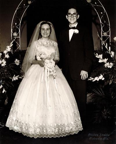 Richardsons Celebrate 60 Years
