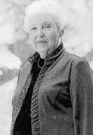Joye N. Rhodes 1931-2020