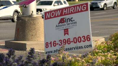 Unemployment benefits end, businesses hiring