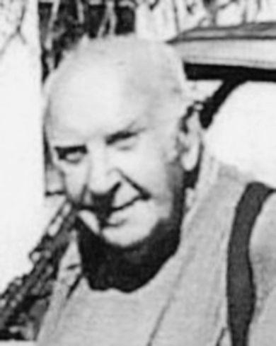 Hern, David L. 1933-2019
