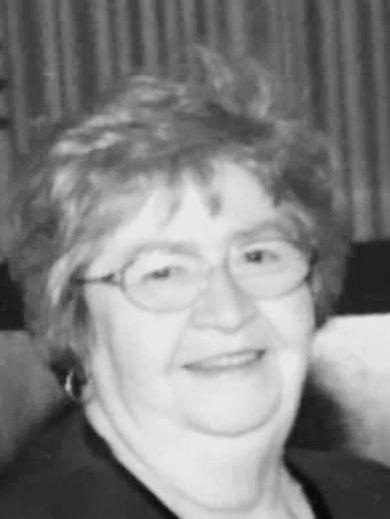 Dick, Carolyn 1940-2020