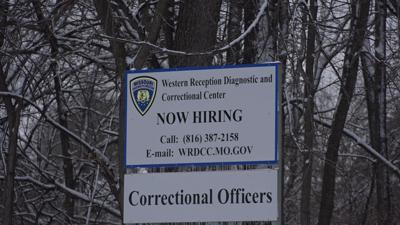 corrections hiring