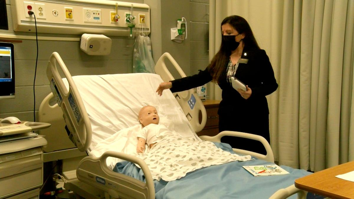 Demand for nurses increases