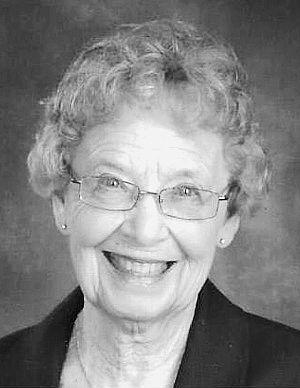 Kurtz, Anita C.  1930-2019