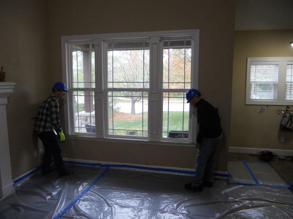 EPA offering free lead training for renovators