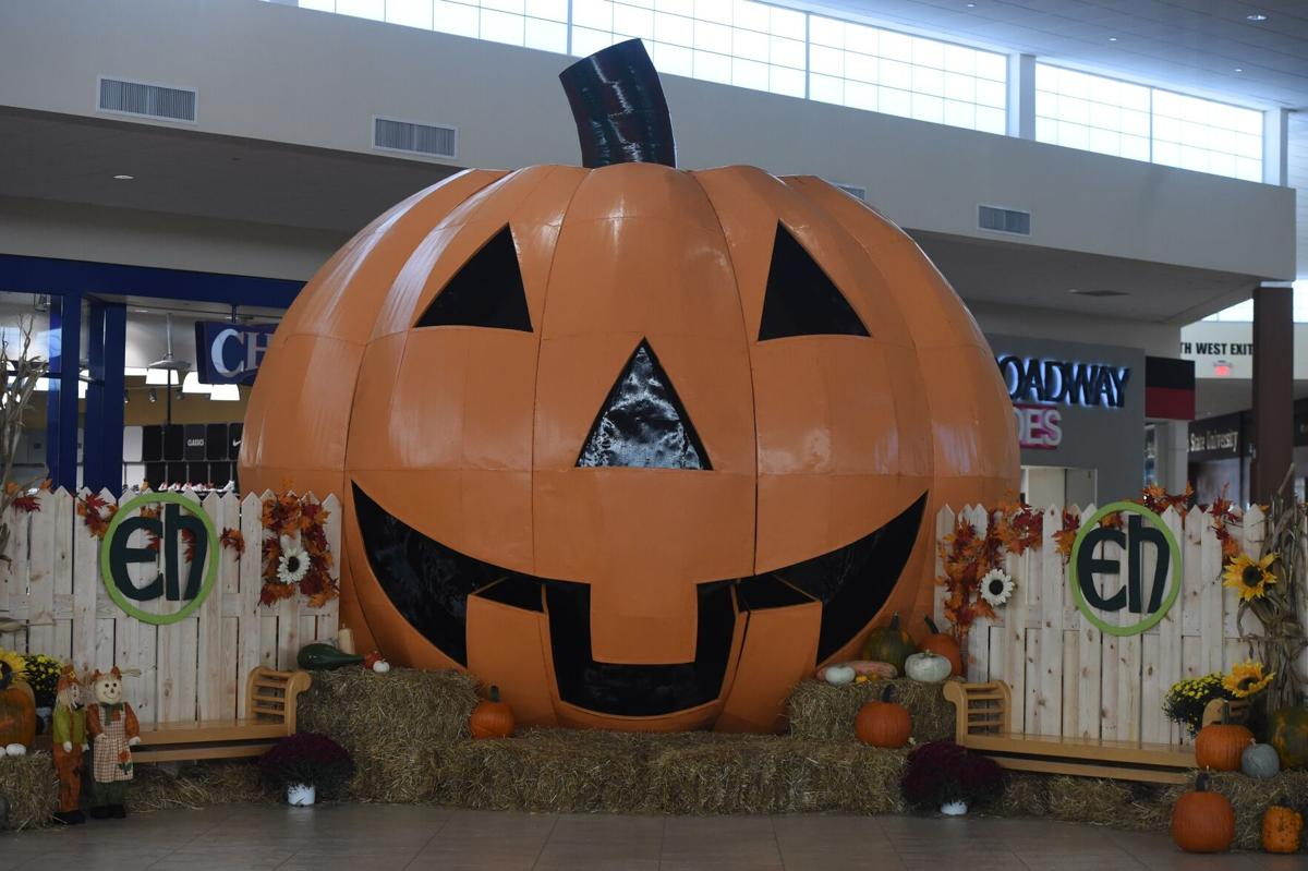 Eastern Hills Mall Halloween 2020 East Hills Shopping Center to host 'Boo Bash' Saturday | St Joe