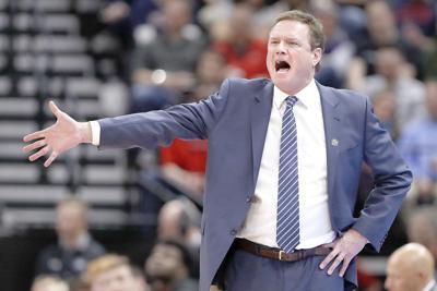 Kansas NCAA Violations Basketball
