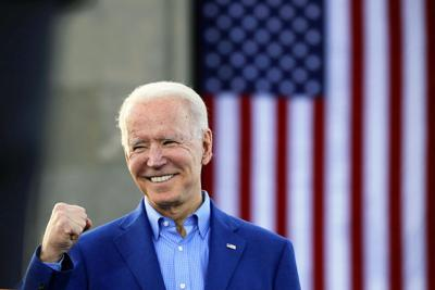 Biden visits Missouri, calls for national healing