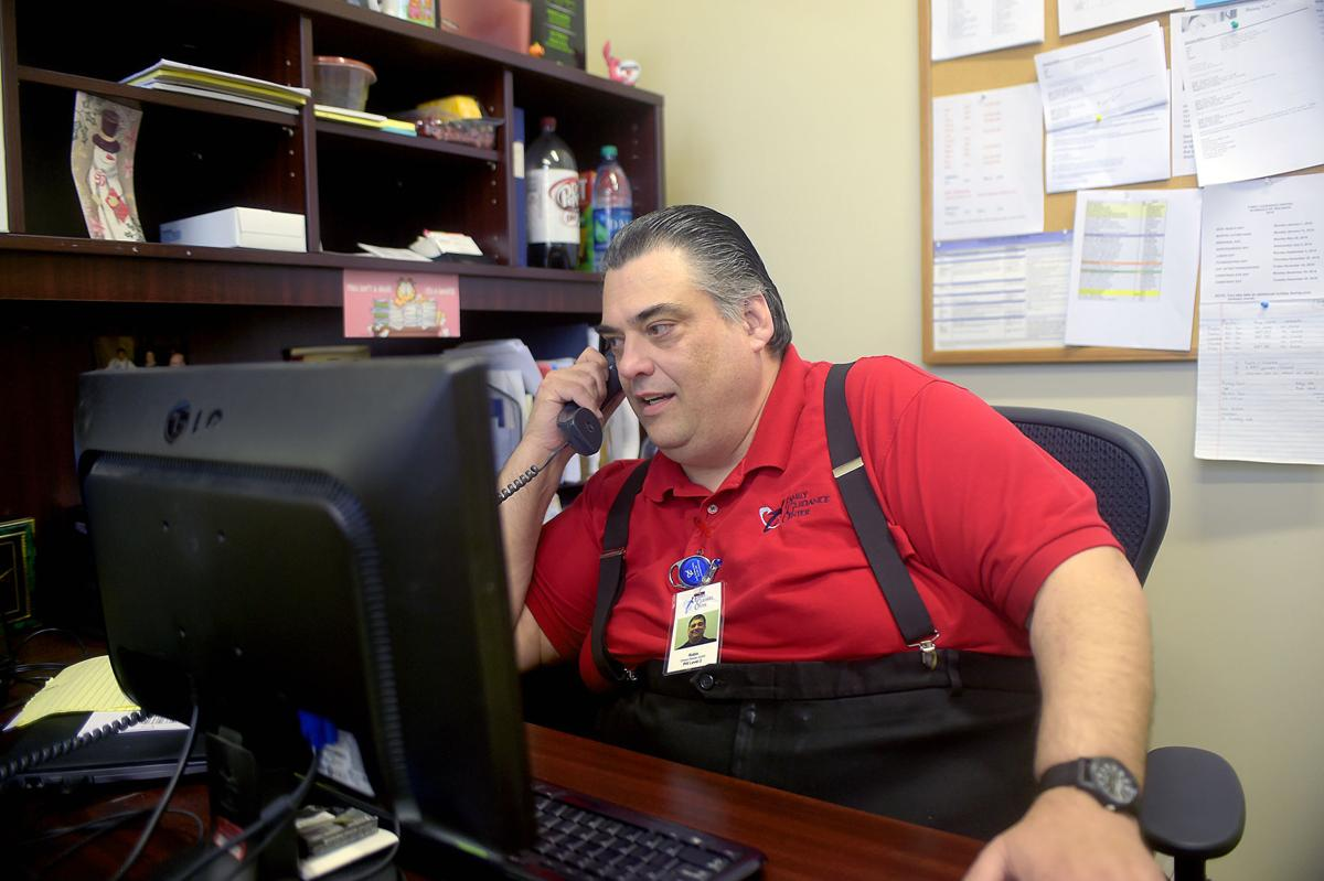 Drug Counselor On Best Jobs List Local News Newspressnow