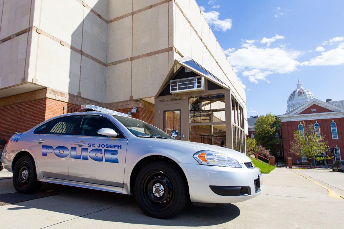 Placeholder St. Joseph police department