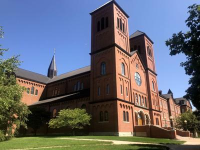 Conception Abbey