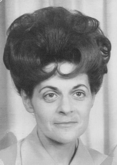 Burns, Mary A. 1927-2019