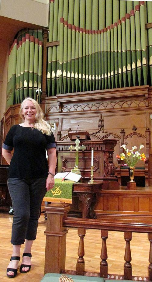 Entrepreneurial UMC pastor founded Russian church | Religion