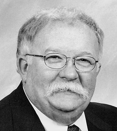 Evans, William L. 1939-2020