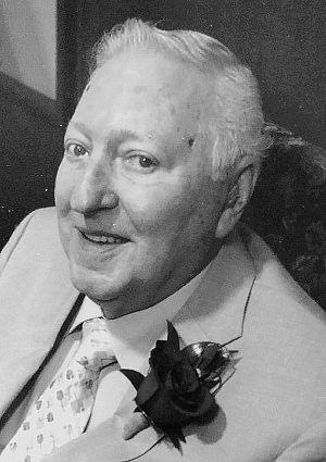 Marcum, William  1930-2019