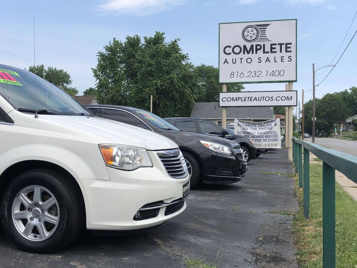 Complete Auto Sales Photo