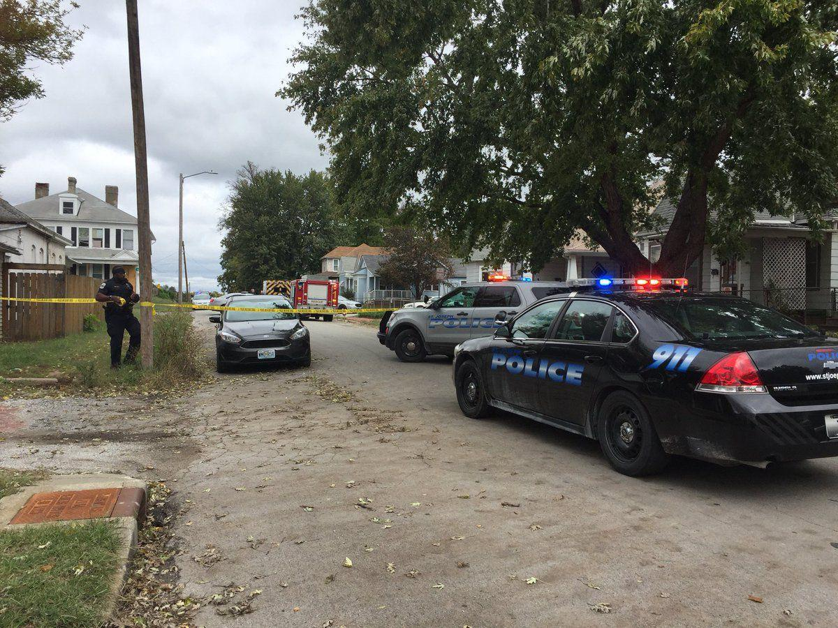 Man charged with second-degree murder in shooting   Local