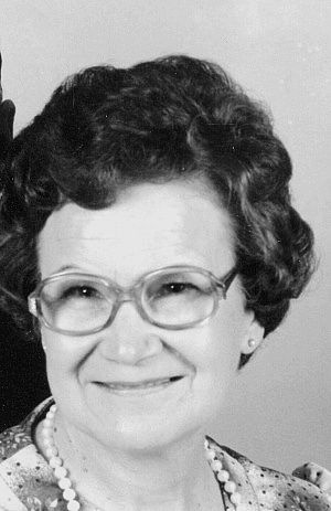 Moran, Hazel V. 1922-2019
