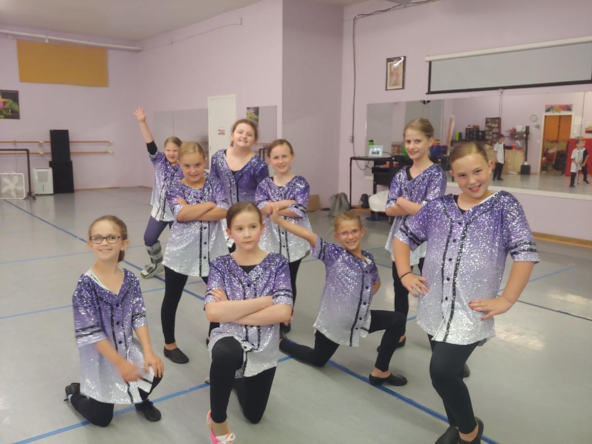 Dance Arts Studio