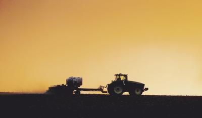 Farm Loans Delinquencies