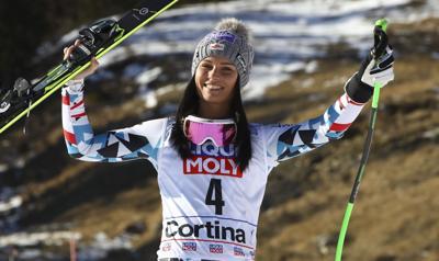 Veith Retires Skiing