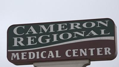 Cameron Regional Medical Center photo