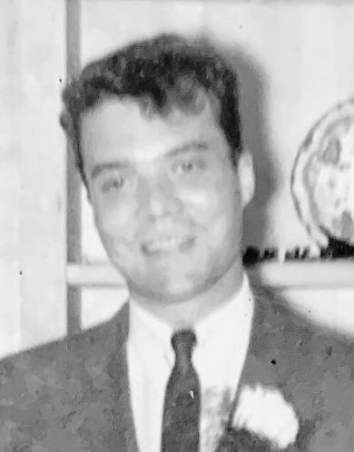 Watkins, Richard 1941-2019