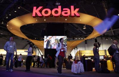 Kodak Loan