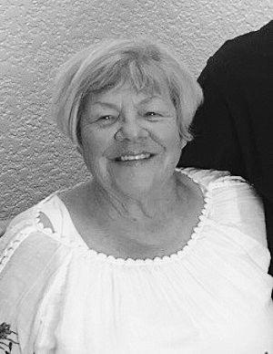 Wallerstedt, Pennie  1941-2019