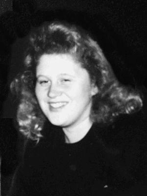 Mayse, Heather A.  1976-2019