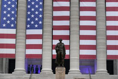 Missouri Governor Inauguration