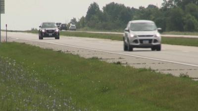 Traffic fatalities see increase