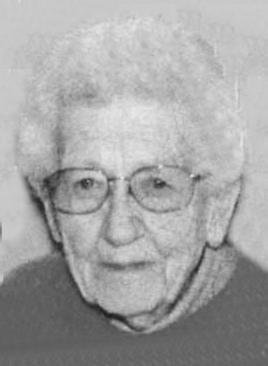 Bauman, Mary B. 1920-2019