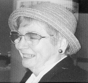 Bruns, Dorothy A. 1932-2019