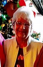 "Sharon ""Jonsie"" Jones turns 80!"