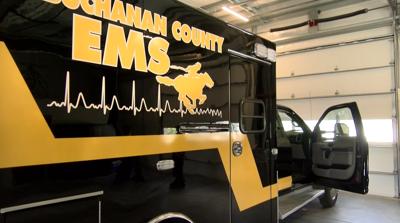 Buchanan County EMS responds to overdose calls