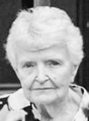 Coker, Nancy S. 1935-2019