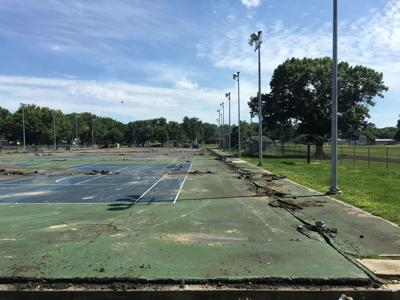 Noyes Tennis