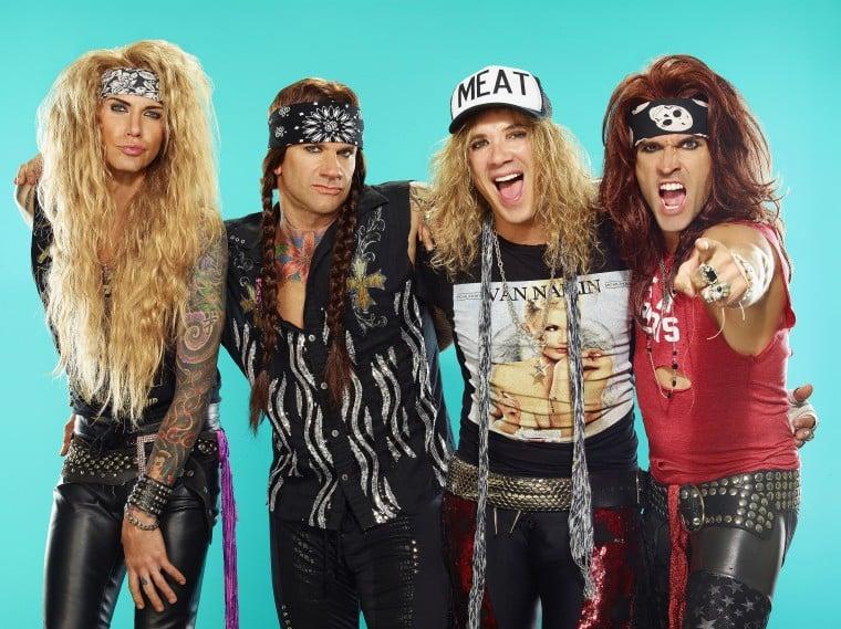 80s rock band fashion 5