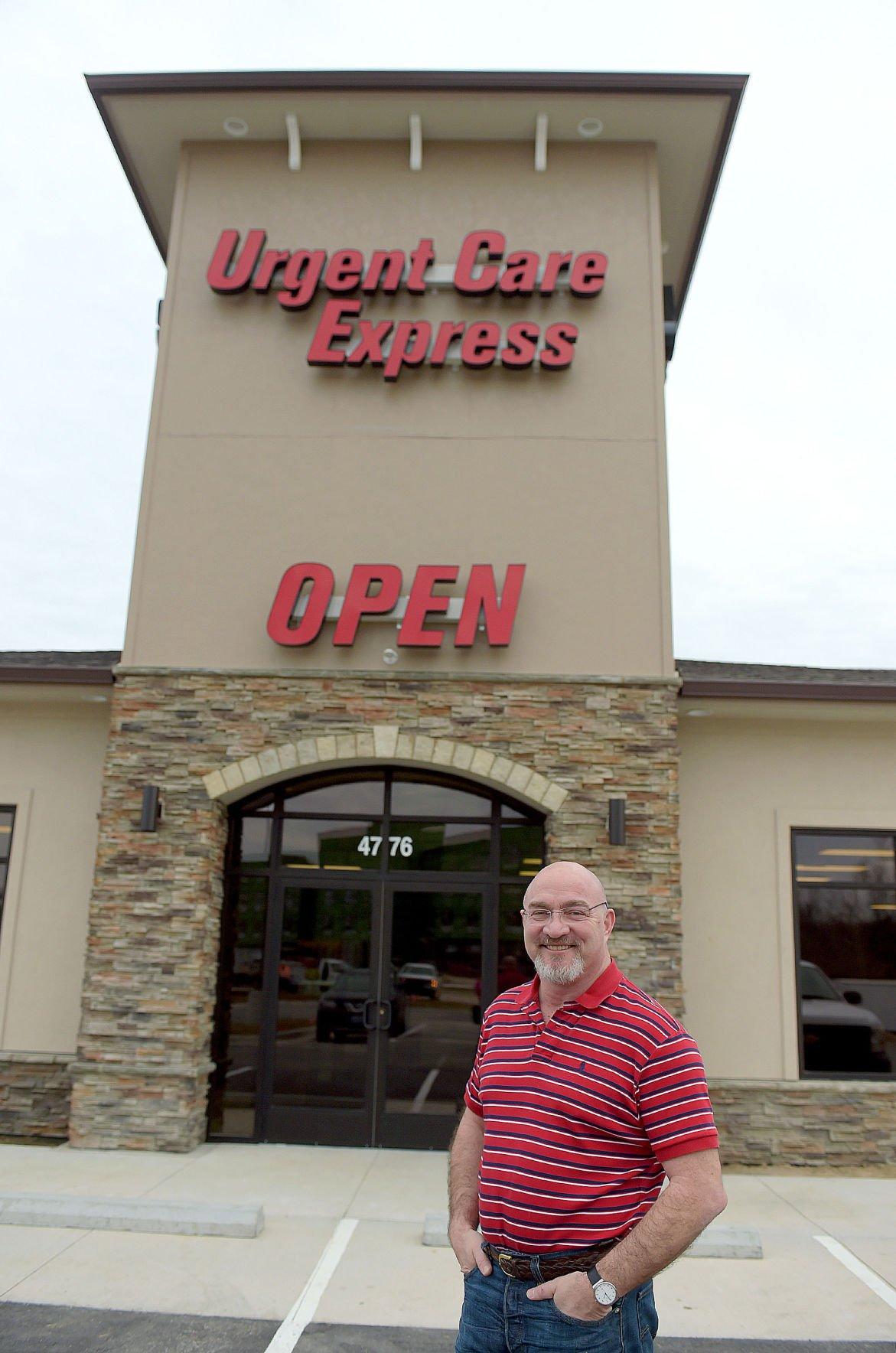 family owned urgent care facility to open health newspressnow com