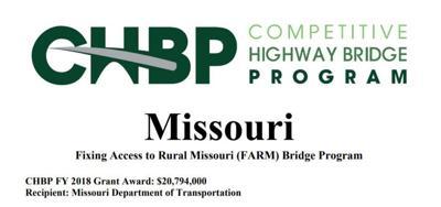 Competitive Highway Bridge Program