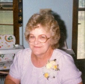 Mary Pryor turns 90