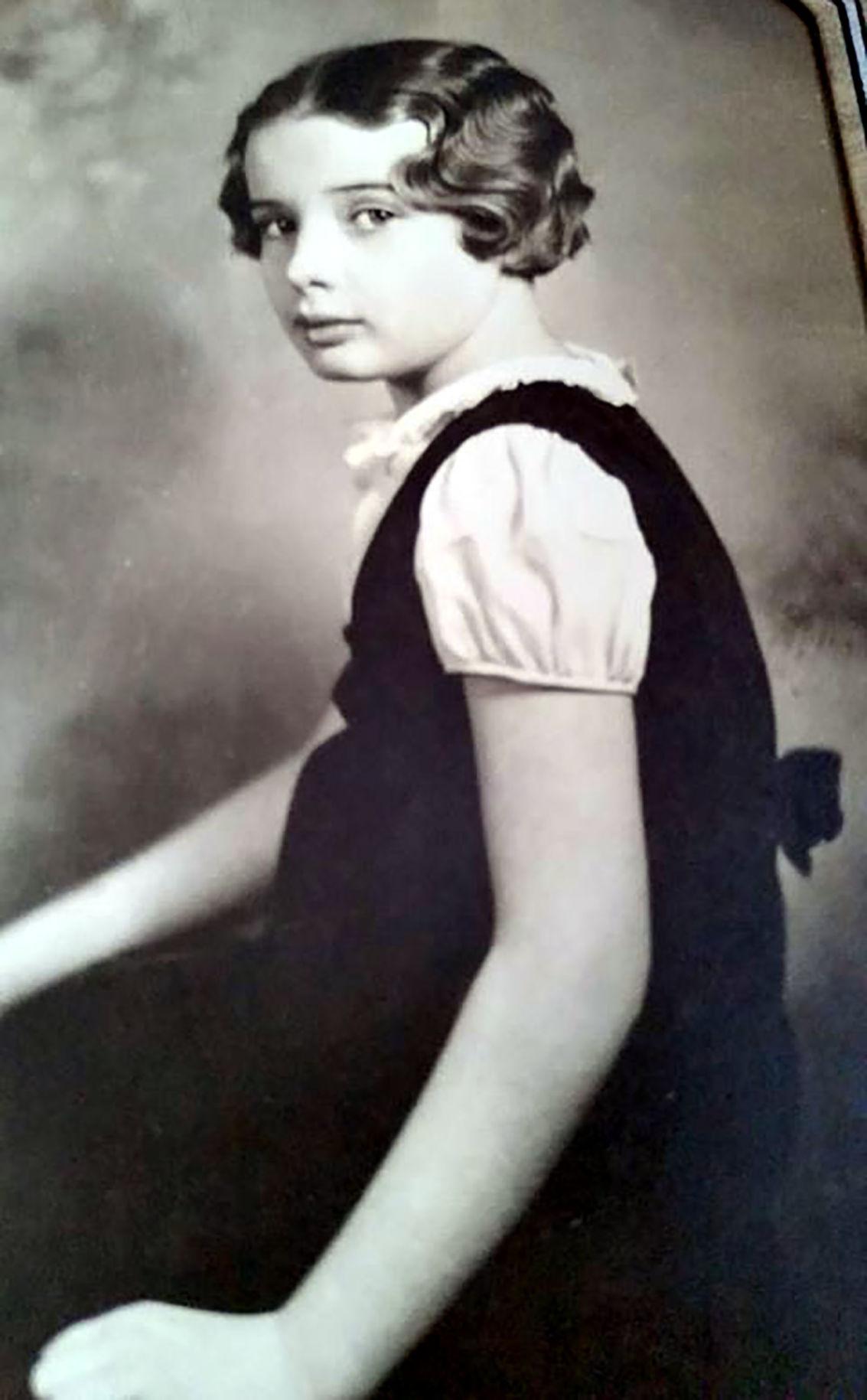 Mary Jane LaFollete