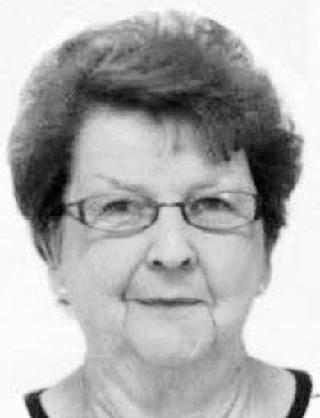 Magee, Rosalea M. 1944-2020